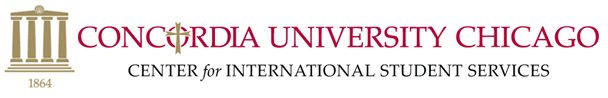 International Student Services - Concordia University Chicago